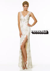 97056 Paparazzi by Mori Lee