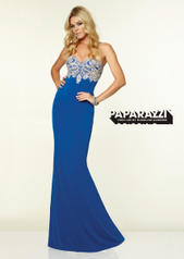 97059 Paparazzi by Mori Lee