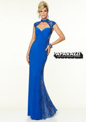 97060 Paparazzi by Mori Lee