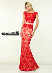 97063 Paparazzi by Mori Lee