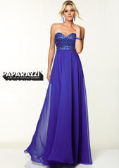 97064 Paparazzi by Mori Lee
