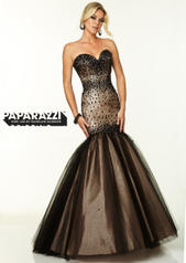 97065 Paparazzi by Mori Lee