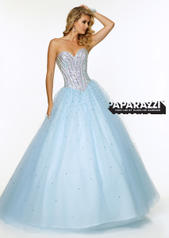 97066 Paparazzi by Mori Lee