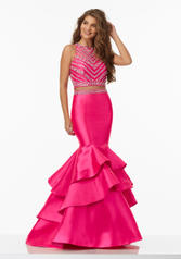 99039 Hot Pink front