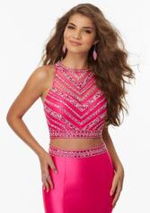 99039 Hot Pink detail
