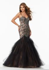 99063 Morilee Prom
