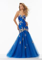 99077 Morilee Prom