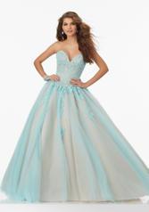 99114 Morilee Prom