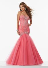 99132 Morilee Prom