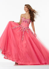 99134 Morilee Prom