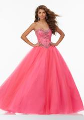 99154 Morilee Prom