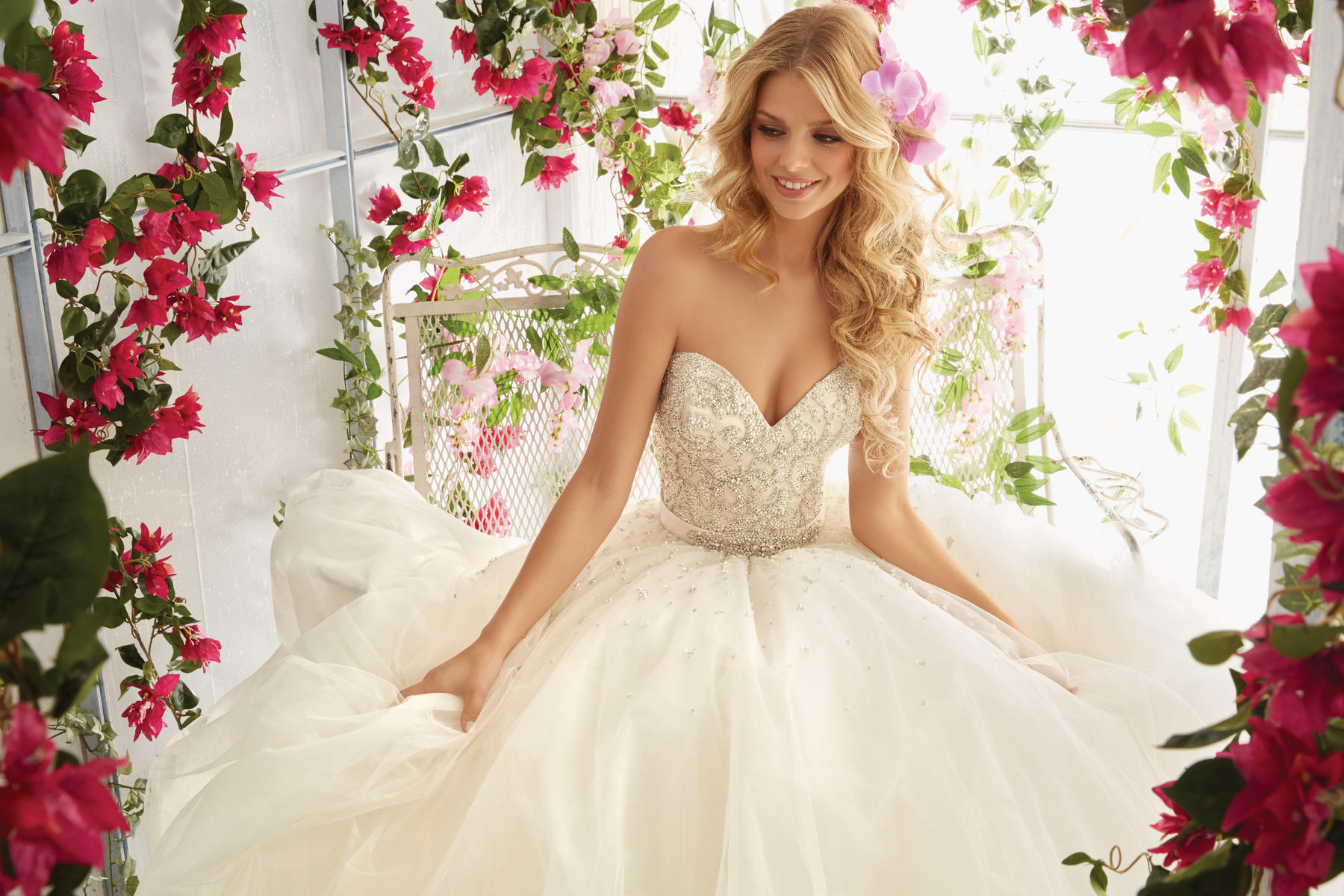Blossoms Bridal & Formal Dress Store