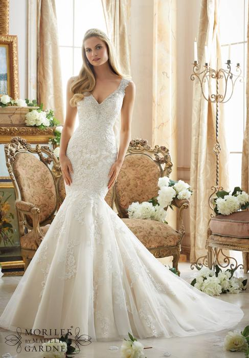 Mori Lee Bridal Gowns