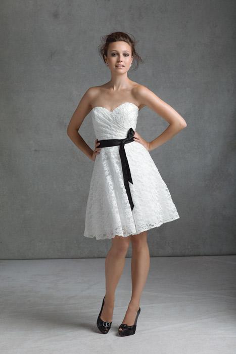 Affair Bridesmaids by Mori Lee
