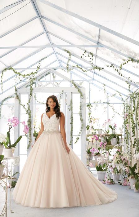 Julietta Bridal by Mori Lee
