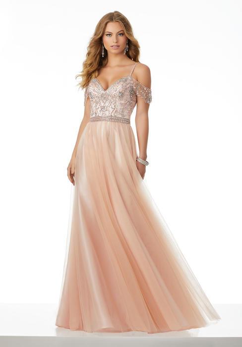 Morilee Prom