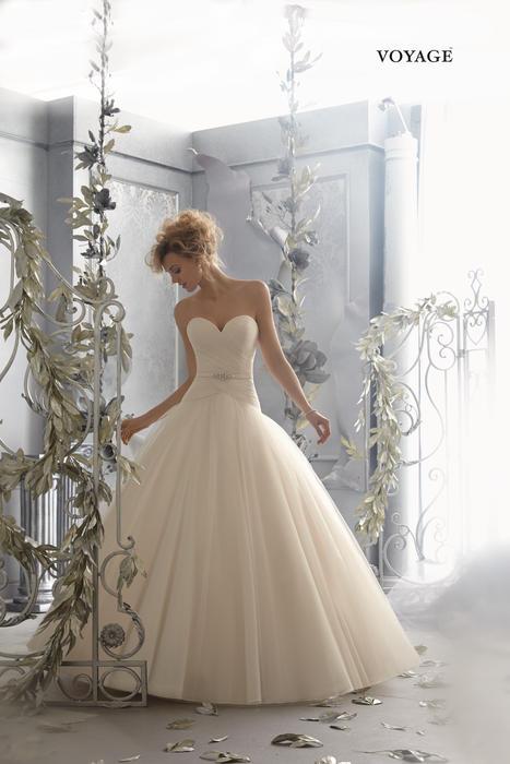 Voyage Bridal by Morilee