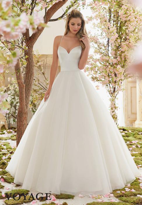 Voyage Bridal by Mori Lee