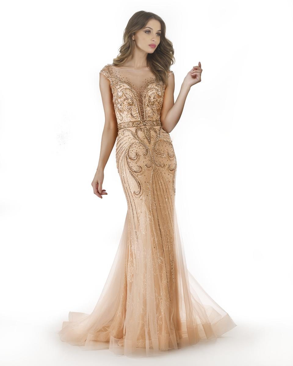 Morrell Maxie Dress