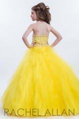 1632 Yellow back