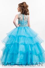 1647 Turquoise back