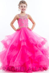 1670 Hot Pink front