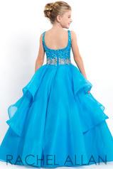 1677 Turquoise back