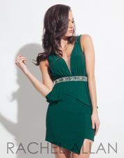 3020 Emerald detail