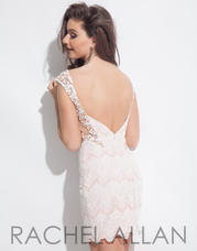 3032 White/Blush back
