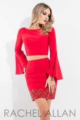 3096 Red detail