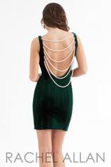 3111 Deep Emerald back