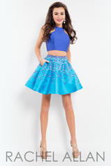 2016 Rachel Allan Homecoming Dress