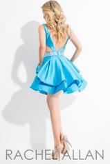 4125 Turquoise back