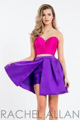 4429 Magenta/Purple detail