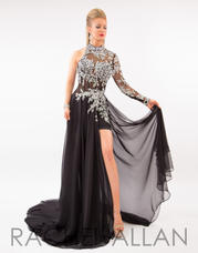 5750 Rachel Allan Prima Donna