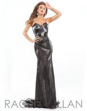 5756 Rachel Allan Prima Donna
