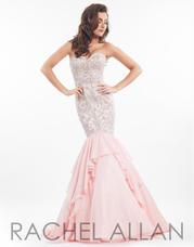 5822 Rachel Allan Prima Donna