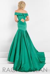 5889 Deep Emerald back