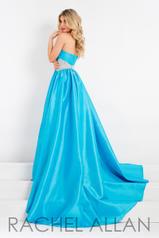 5905 Turquoise back