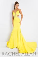5917 Yellow back