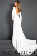 5947 White back