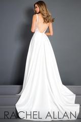 5956 White back