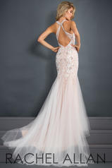 5963 White/Nude back