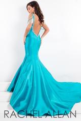 5971 Turquoise back