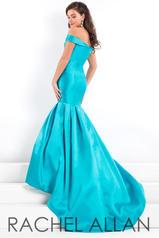 5977 Turquoise back