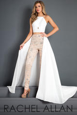 5980 White/Nude front