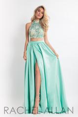 6014 Rachel ALLAN Long Prom