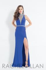 6016 Rachel ALLAN Long Prom