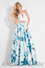 6028 Rachel ALLAN Long Prom