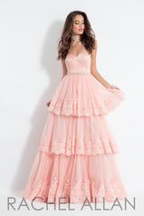 6029 Rachel ALLAN Long Prom